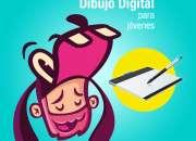 Cursos de Dibujo Digital para Jóvenes en Guayaquil 2017