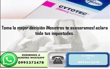 Pastilla para interrumpir embarazo cyt ibarra cuenca 0995372478