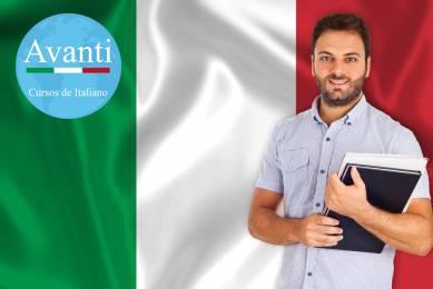 Avanti italiano ( guayaquil - ecuador)