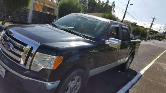 Camioneta de venta ford f-150 transmision automatica