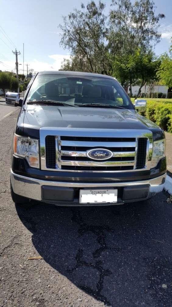 Venta ford f150 4x2 100 americana