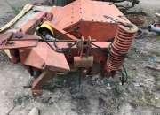 Equipo de enificacion cortadora de hierba