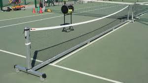 Redes de tenis profesionales reglamentarios importados