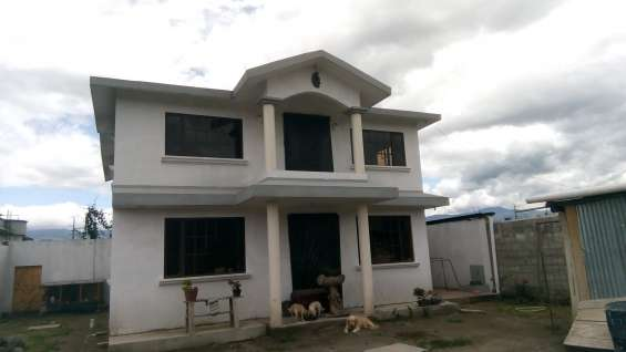 Inmoconstrucciones betel: venta de casa con terreno en fajardo