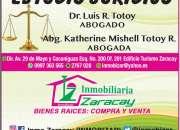 Asistencia juridica especializada y consultoria inmobiliaria