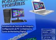 INSTALACION DE CYBER-VENTA DE COMPUTADORAS, SANGOLQUÍ