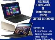SE VENDE COMPUTADORAS PC Y PORTÁTILES, SANGOLQUI
