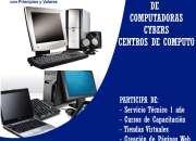 VENTA DE COMPUTADORAS DE ESCRITORIO Y PORTÁTILES, SANGOLQUI