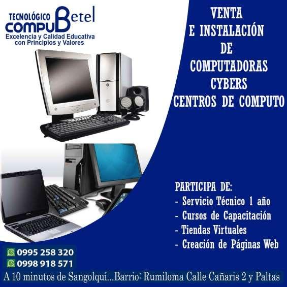 Compu betel