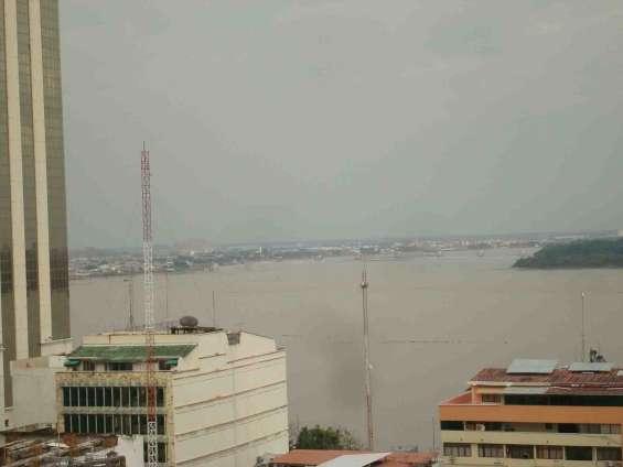 Departamento pleno centro vista rio