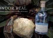 Miske condor real / destilado de penco