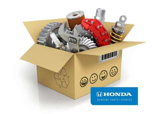 Honda repuestos y accesorios radiadores para todo modelo