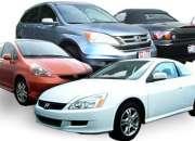 Honda sport repuestos y accesorios garantizado para todo modelo
