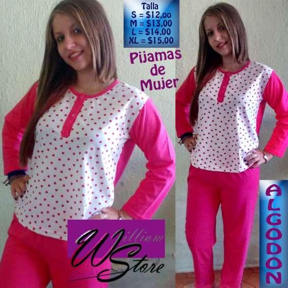 Fotos de William store - fabricación y venta de pijamas en rumiloma 12