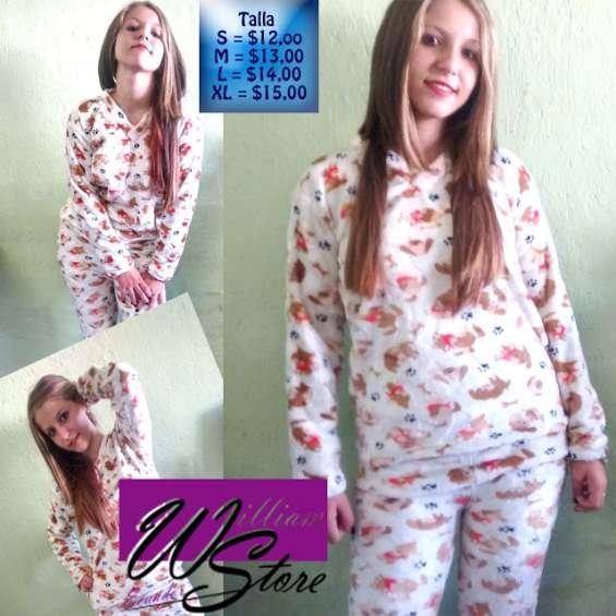 Fotos de William store - fabricación y venta de pijamas en rumiloma 5