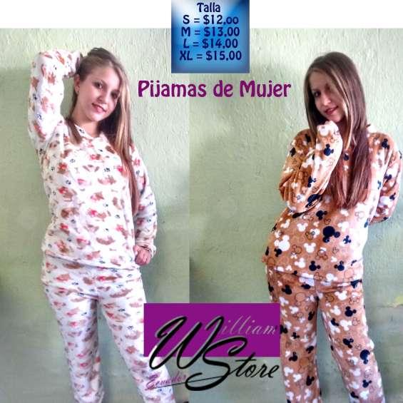 Fotos de William store - fabricación y venta de pijamas en rumiloma 7