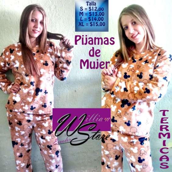 Fotos de William store - fabricación y venta de pijamas en rumiloma 9