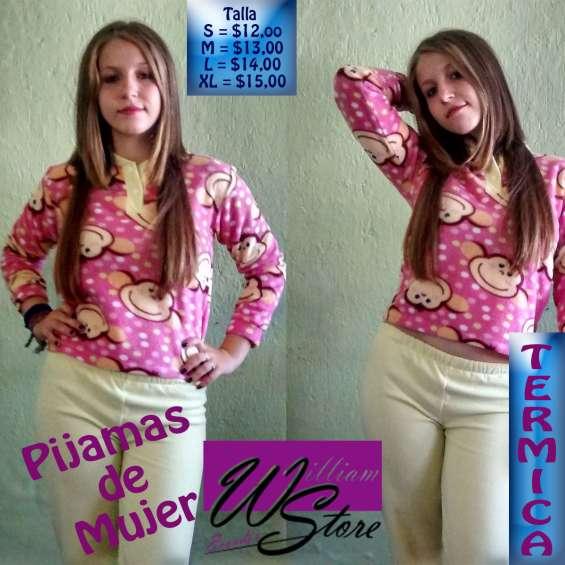 Fotos de William store - fabricación y venta de pijamas en rumiloma 14