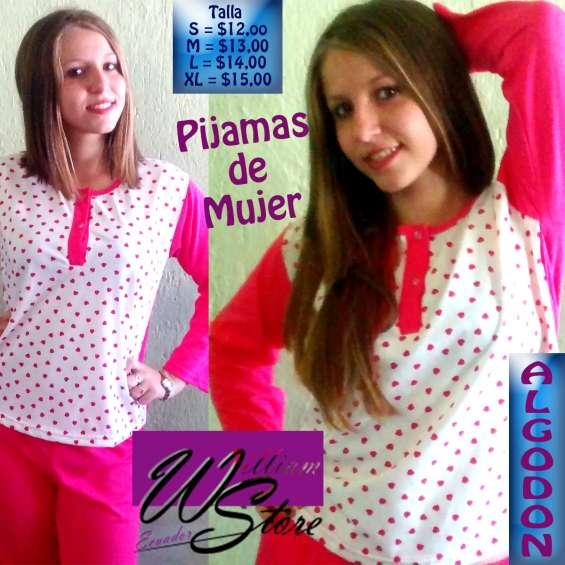 Fotos de William store - fabricación y venta de pijamas en rumiloma 11