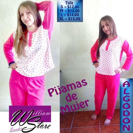 Fotos de William store - fabricación y venta de pijamas en rumiloma 13