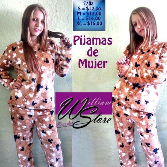 Fotos de William store - fabricación y venta de pijamas en rumiloma 8