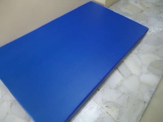 Colchonetas de lona impermeable 0982979417