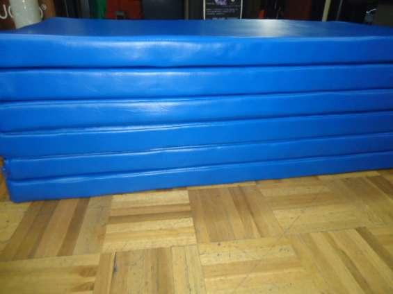 Fabricamos colchonetas megasport 0984660771