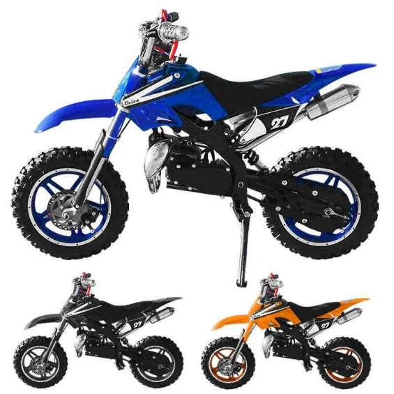 Ya llego mini moto croos para que tu hijo disfrute de esta gran experiencia
