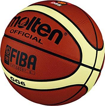 Balones molten de basquet originales de cuero