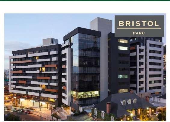 Dirección: portugal y catalina aldaz edificio bristol parc torre 3 dep 509