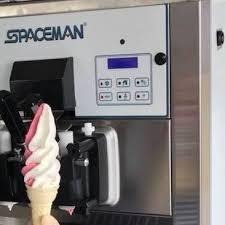 Maquina de helados, heladerias, cafeterias, colegios, centros comerciales, restaurantes