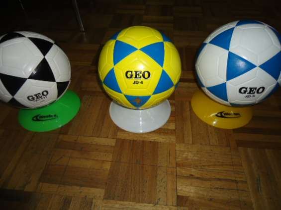 Balones geo originales de cuero 0984660771