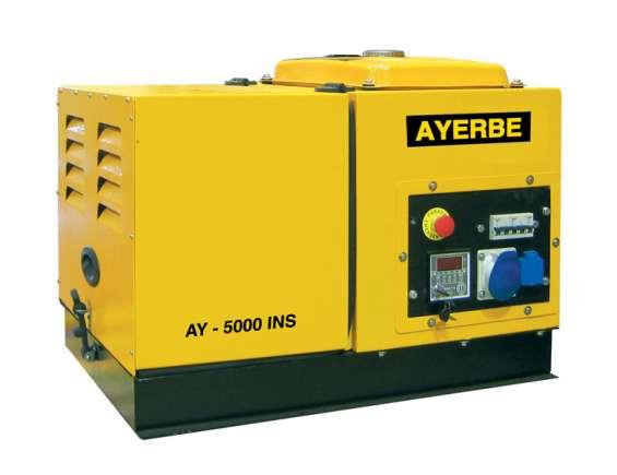 Reparaciones de generadores a excelentes precios
