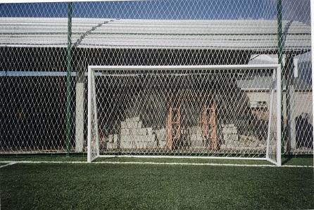 Redes para arcos de fútbol megasport