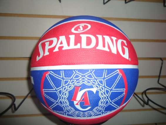 Balones de basquet marca spalding 0984660771