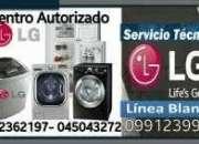 Servicio tecnico lg reparación de lavadoras secadoras guayaquil