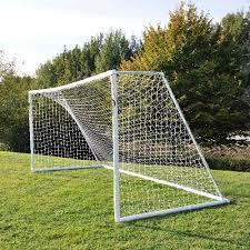 Redes de arcos de fútbol medidas reglamentarias