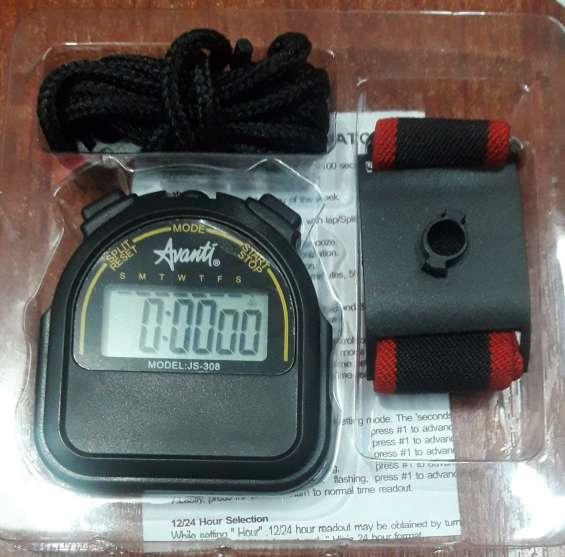 Cronometro de pulsera