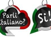 Importante call center solicita personal que hable y escriba italiano
