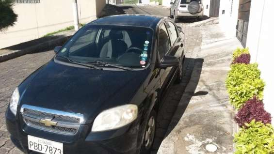 Chevrolet aveo emotion 1.6l ac, 2009, 87,000 km, 6,300 usd