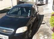 Chevrolet Aveo EMOTION 1.6L AC, 2009, 87,000 KM, 6,300 USD