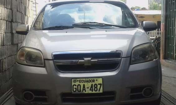 Chevrolet aveo v6 emotion 1.6l gls, 2008, 180000 km, 5.600 usd