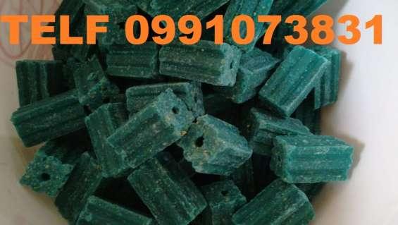 Caja con cebo industrial para ratas telef 0983439614