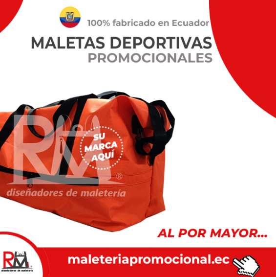 #maletasdeportivasnavidad2020ecuador