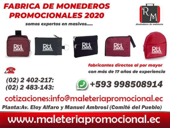 Monederos-promocionales-en-ecuador