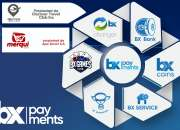 Invierte en bxpayments