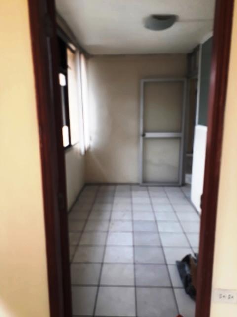 Vendo piso 100 m2 en alborada