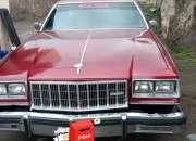 VENDO CHEVROLET BUICK AÑO 1987 V8 AUTOMATICO MATRICULA AL DIA PRECIO 3800 NEGOCIABLES