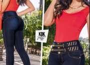 Pantalones colombianos originales