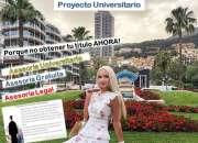 Asesoria Universitaria Y Apoyo Academico